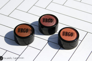 Urgo Beauty Tints Review